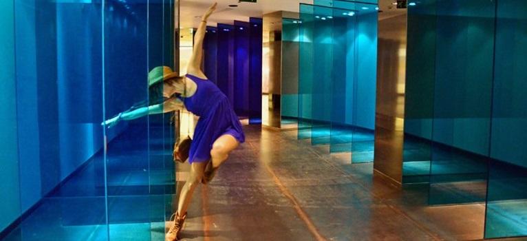 Cursuri de dans cu Judith State la Linotip