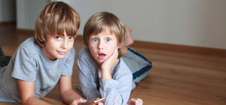 Un educator de parinti ne dezvaluie: Acestea sunt cele 21 de motive pentru care copiii (si parintii) mint uneori