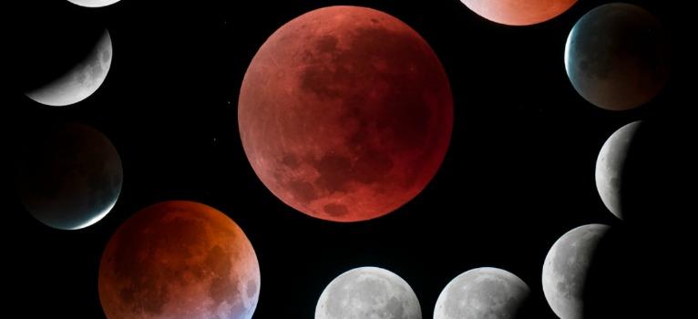 Astrologie: ECLIPSA DE LUNA din data 10/11 februarie 2017 – Momentul magiei