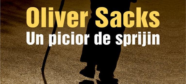 Oliver Sacks - Un picior de sprijin