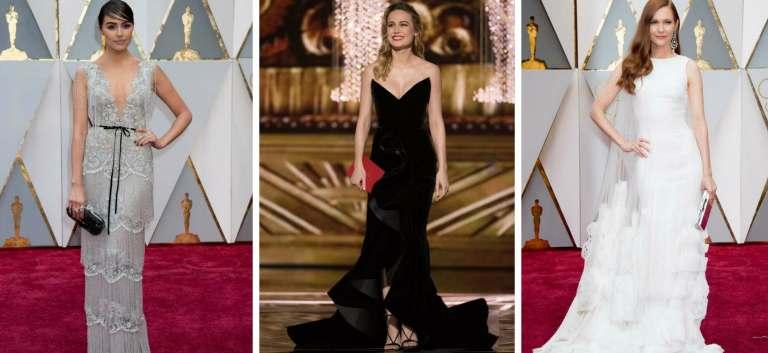 Oscar 2017: Top 10 aparitii si rochii care au facut senzatie pe covorul rosu