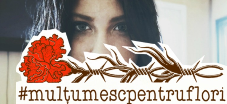 Multumesc pentru flori, dar vreau respect - o campanie care arata inegalitatile cu care se confrunta femeile din Romania