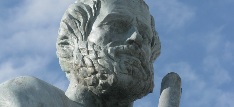Aristotel: 25 de lectii nepretuite vechi de peste 2.000 de ani!
