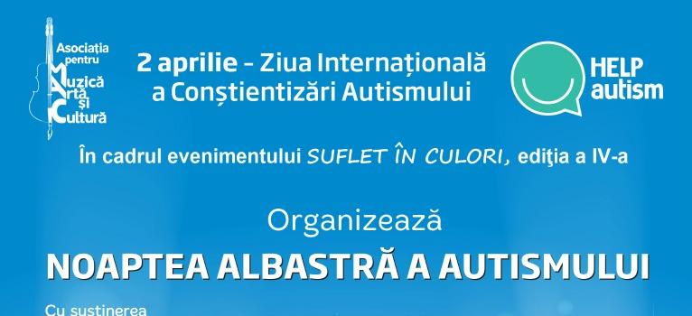 Ziua Internationala a Constientizarii Autismului