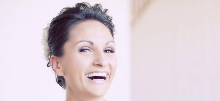 Clinica Orto-Implant Expert ofera primul plan de tratament ortodontic din Romania dedicat mireselor