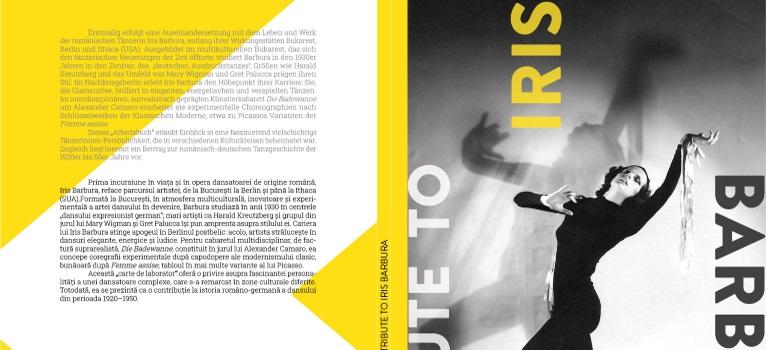 Un tribut adus coregrafei Iris Barbura, SPECTACOL EVENIMENT la Centrul National al Dansului