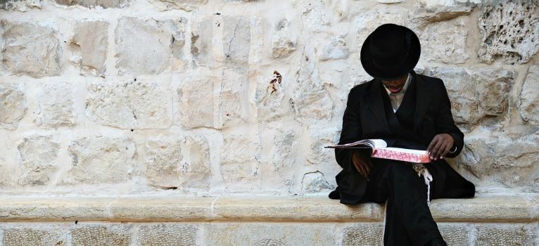 Povata unui Rabin intelept: Asa a invatat un om sarac LECTIA VIETII SALE