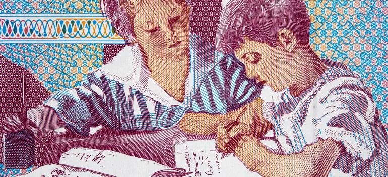 Cum sa fii un bun parinte. 28 de sfaturi simple, dar revolutionare, de la Maria Montessori!