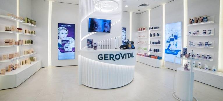Farmec deschide doua noi magazine Gerovital in Bucuresti si Ploiesti