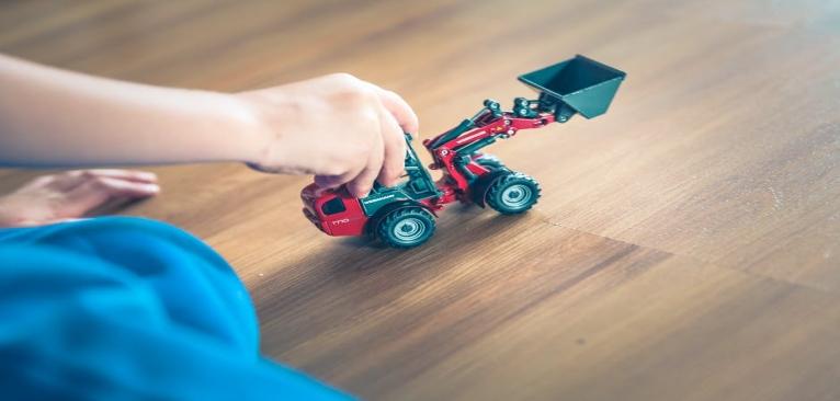 6 idei de cadouri pentru copii de Ziua Copilului, care nu includ dulciuri