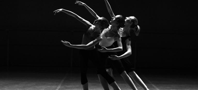 Baletul Preljocaj in turneu in Romania in deschiderea Francedanse Orient-Express