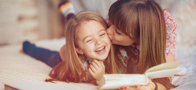 Ca sa fii un parinte bun, trebuie sa fii un om bun, sa iubesti neconditionat! Cum sa iti educi copiii fara sa ii pedepsesti