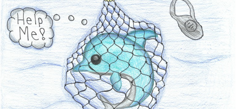 Oceanele se ineaca in plastic!