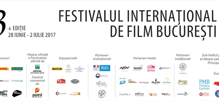 5 zile cu filme de calitate la Bucharest International Film Festival
