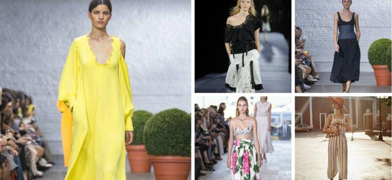 Ce se poarta in vara 2017? Top 8 tendinte in moda pe care trebuie sa le descoperi!