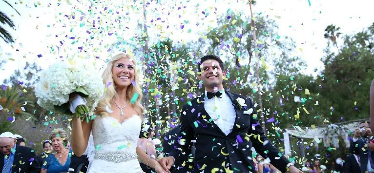 Sfat de designer: Cum te imbraci corect la o nunta?