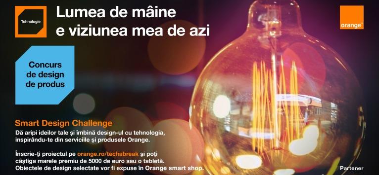 Smart Design Challenge, prima competitie din Romania care incurajeaza atat tehnologia cat si designul de produs