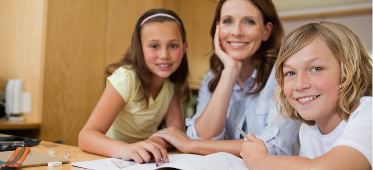 4 moduri in care iti poti face copilul sa iubeasca scoala. Tu le pui in aplicare?