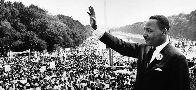 Martin Luther King Jr.: Cele 6 principii ale NONVIOLENTEI