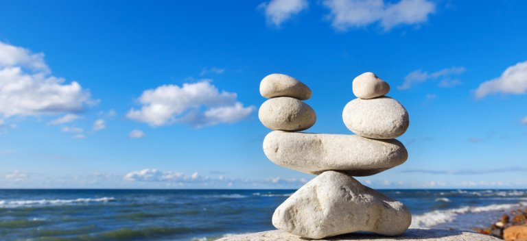 5 pasi pentru a ne echilibra viata