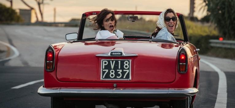 Caravana TIFF duce filmele bune in peste 15 orase din tara