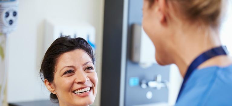 Laparoscopia si chirurgia robotica, solutii pentru pacientele cu cancer de col