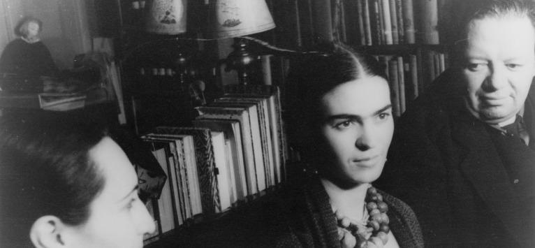 Frida Kahlo - Scrisoare de dragoste