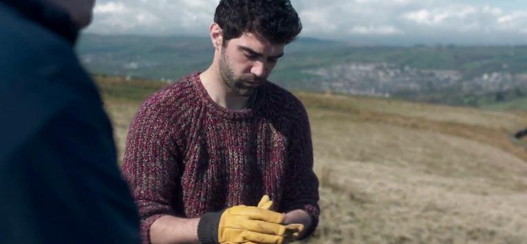 Multi-premiatul film britanic 'Taramul binecuvantat' ajunge in Romania
