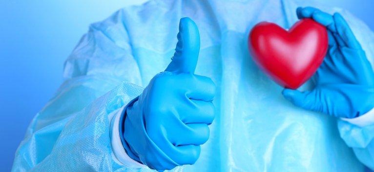 Totul despre chirurgia cardiaca minim invaziva