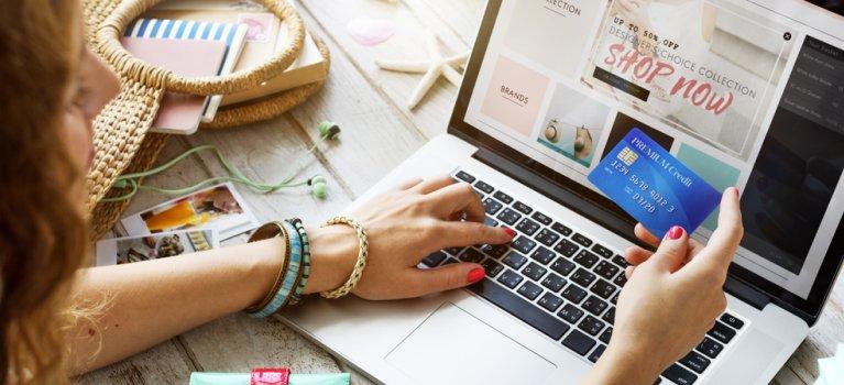 4 principii pentru un magazin online performant
