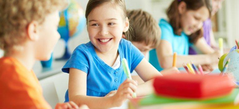 5 pasi in pregatirea danturii celui mic pentru un nou an scolar