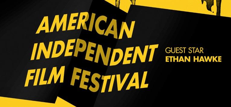 Actorul Ethan Hawke, invitat special la American Independent Film Festival