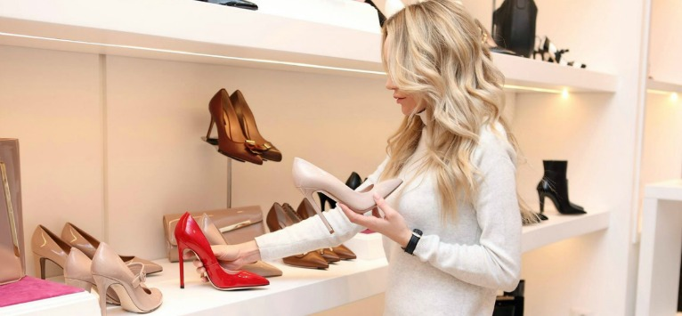 8 sfaturi utile atunci cand ne cumparam pantofi