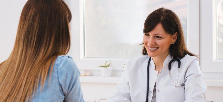 Persoanele suferind de endometrioza primesc raspunsuri pentru tratarea infertilitatii