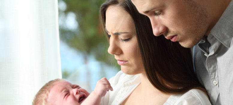 Stresul parental: De ce este atat de important pentru copilul tau sa NU fii un parinte stresat?