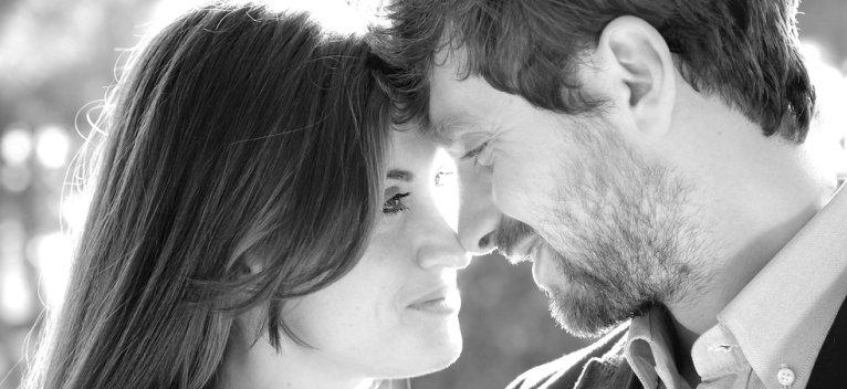 Atunci cand dragostea incepe sa 'vada', abia atunci incepe relatia