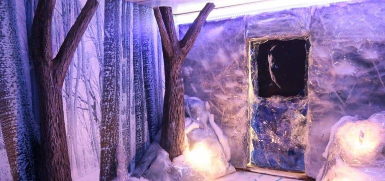 Mega Mall si HBO te invita sa testezi primul Escape Room mobil Game of Thrones din Europa