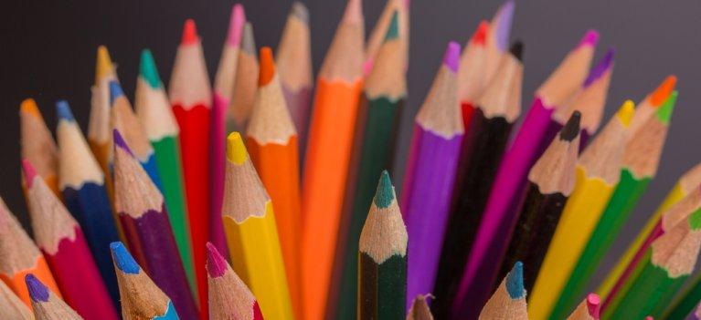Povestea creionului (Paulo Coelho)
