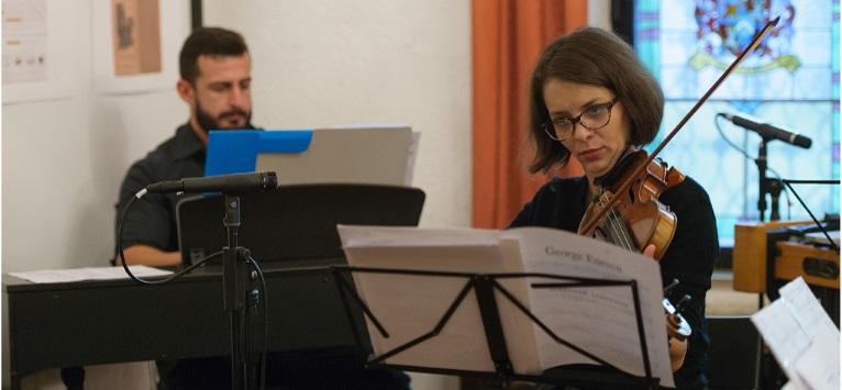 O coloana sonora pentru Monumentele eroilor din Bucuresti