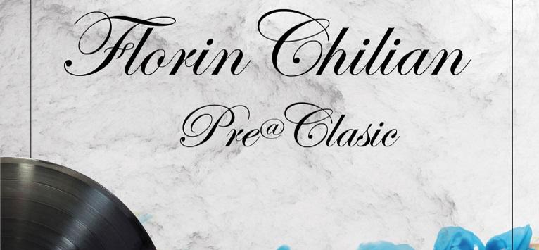 Florin Chilian, in concert la ARCUB