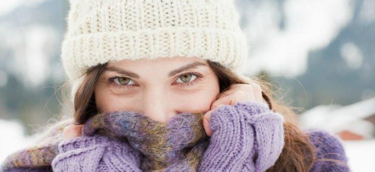 Cum ne ingrijim pielea in sezonul rece? Medicul dermatolog ne ofera 6 sfaturi foarte utile