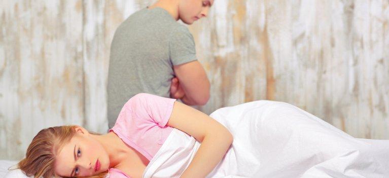 Exista viata sexuala dupa nastere? Sfaturile unui sexolog