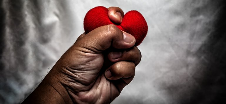 Iubirea neimpartasita se transforma in ura, furie sau tristete