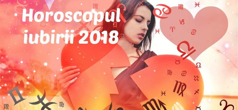 Horoscopul dragostei 2018: Aceasta este lectia iubirii pentru fiecare zodie