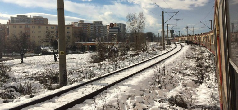 O poveste adevarata din tren: Oamenii care fac bine, o fac, in primul rand, pentru ei!