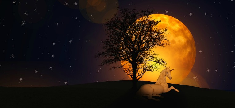 HOROSCOPUL magic al Lunii: Care este identitatea ta selenara?