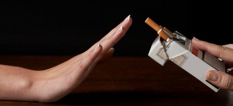 De ce este foarte greu sa renuntam la fumat?
