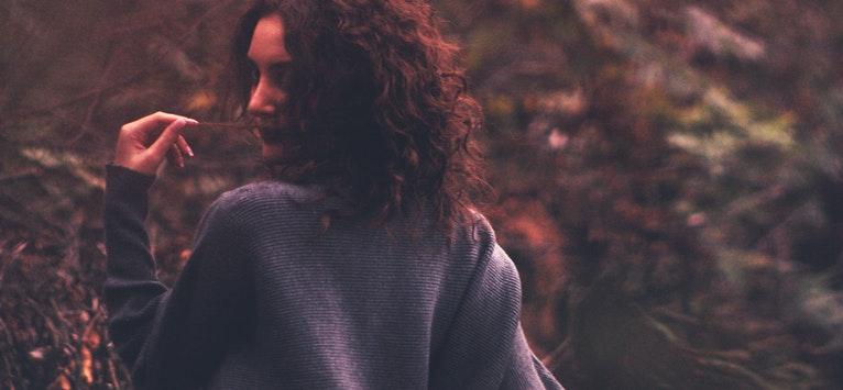 Moda in sezonul rece: Cum porti tricotajele?