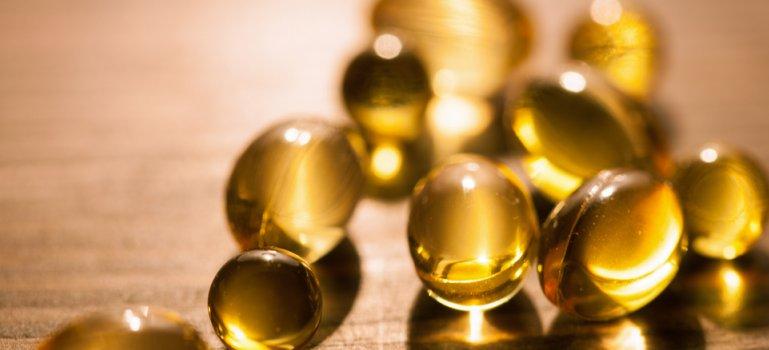 Vitamina E - un ingredient pretios in ingrijirea pielii