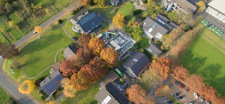 Perspective catre viitor: Ausblick, un nou prototip de casa